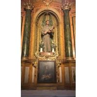 San Antonio de Padua, Toledo