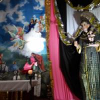 San Antonio de Padua. Aguas Calientes, Sacatepéquez, Guatemala