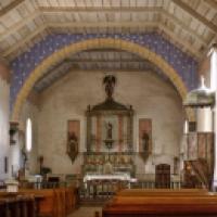 San Antonio de Padua, California