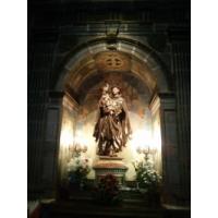 San Antonio de Padua, Catdral de Orense