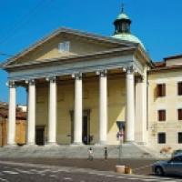 San Antonio de Padua, Catedral de Treviso, Italia