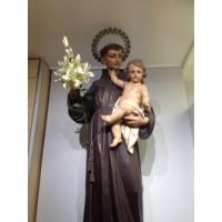 San Antonio de Padua oficina de El Pan de los Pobres