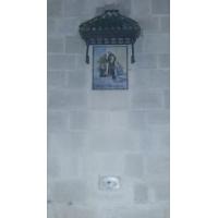 San Antonio de Padua Convento de Dios de los frailes franciscanosen, Lucena, Córdoba I
