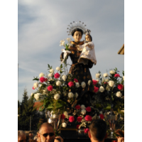San Antonio de Padua, Malpartida de Cáceres, Cáceres