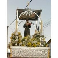 San Antonio de Padua en Aldea cerca de Lucena, Córdoba, llamada Huertas Bajas de Cabra