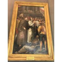 San Antonio de Padua en el Museo de Lisboa