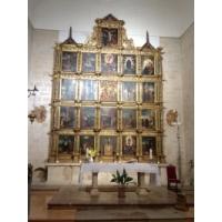 San Antonio de Padua. Santísima Trinidad, Toro, Zamora
