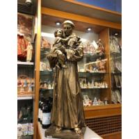 San Antonio de Padua en la tienda de la Basílica de Padua, Italia