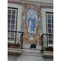 San Antonio de Padua en Lisboa