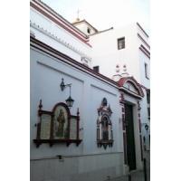 San Antonio de Padua, Iglesia de San Antonio, Sevilla