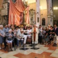 San Antonio de Padua, Padua, Italia
