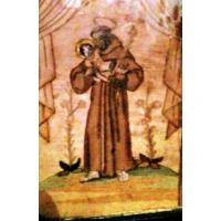 San Antonio de Padua en Pazo de Tor, Monforte de Lemos, Lugo