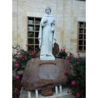 San Antonio de Padua, Texas, Estados Unidos