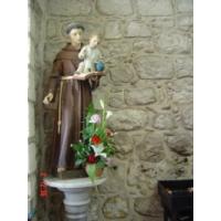 San Antonio de Padua en Cafarnaum, Jerusalén