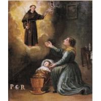San Antonio di Padova. Santuario, Germona